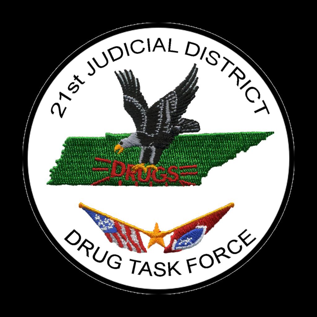 21st Judicial District Drug Task Force