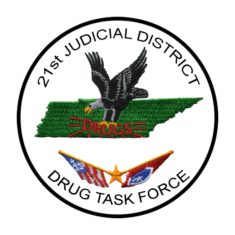 21st Judicial District Drug Task Force