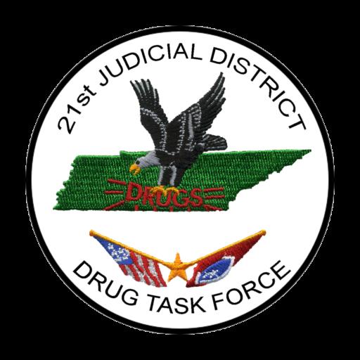 Drug Bust – Hohenwald – 21st Judicial District Drug Task Force
